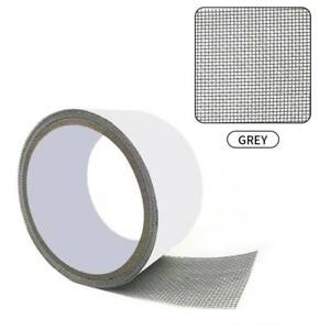 Insects Screen Repair Kit - Anti-mosquito Mesh Sticky Wires Patch 200/300/500cm