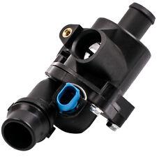 termostato + sensor para audi a4 8e b6 b7 a6 4b VW Passat 3b b5 1.8t 2.0