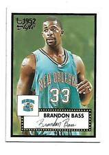 Brandon Bass - Topps 1952 Style -  2005 - Rookie Card