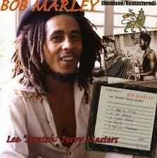 Bob Marley - Lee Scratch Perry Masters [CD]