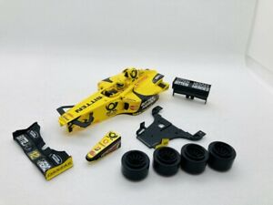 Kyosho MINI-Z Body Formula 1 Jordan Honda