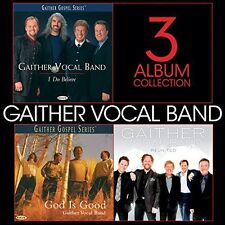 Gaither Vocal Band - 3 CD Collection [New CD] Boxed Set