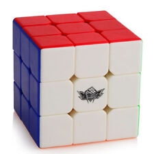 Magic Cube ABS Ultra-smooth Professional Speed Rubik's 3X3X3 Puzzle