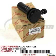Toyota 4Runner Tacoma Factory Oem 77390-35010 Fuel Tank Check Valve 7739035010