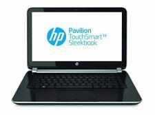 New HP Pavilion 14-f020us 14-Inch Touchscreen Sleekbook Quad-Core A4-5000 750GB