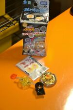 Takara Tomy Beyblade Metal Fight BB-60 Earth Virgo GB145BS