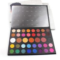 MORPHE x James Charles Palette Make Up Inner Artist 39 Colors Eye shadow traynew