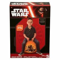 Perfect Summer Time Disney Sambro STW7-7059 Star Wars Episode 7Space Hopper Toy
