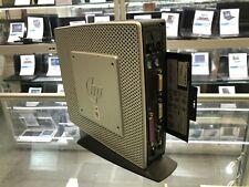 HP T5570 client léger BT788AV XR242AA Nano Processeur 1GHz, 1 Go flash, mémoire