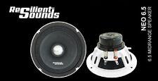 """Neo 6.5"""" 250 RMS MIDRANGE SPEAKER door speaker 6.5"""
