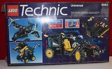 Lego Technic 8082 Multi Control Set Universal, OBA; OVP; BOX;