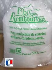 """environ 170.09 g 200gsm Qualité Polyester ouate 27/"""" Large IGNIFUGE AMEUBLEMENT Quilting 6 oz"""