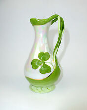 Estilo moderno Jarra de porcelana para 1900 Iridiscente jarra Jarrita B-554
