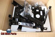 BMW E53 X5 RETROFIT CD CHANGER KIT 65120140664