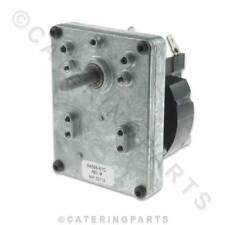 240v transportador de impulsión de correa Motor / gear-box / Ventilador De 420 421 428 Rotary tostadoras