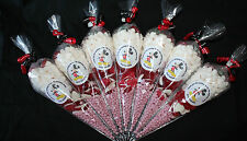 Mickey Mouse Party Bags Personalised Pre Filled Goody Cones Birthday Sweets