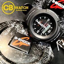 Casio G-Shock Revive The Classic Analog-Digital Men's Watch AW-500E-1E