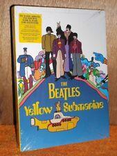Beatles, The - Yellow Submarine (DVD, 2012) NEW Paul McCartney John Lennon music