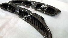 BMW F82 / F83 M4 Carbon fiber Exterior Fender Air duct grill