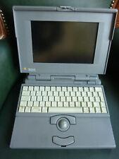 Macintosh PowerBook 165c Voll funktionstüchtig mit viel Zubehör