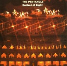 PENTANGLE - BASKET OF LIGHT  CD NEUF