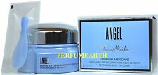 Angel By Thierry Mugler 7.1oz Perfuming Body Exfoliant For Women New In Box