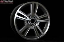 "FORD MUSTANG 17"" 2010 2011 2012 2013 2014 FACTORY OEM RIM WHEEL"