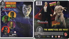UNUSED A F CARD DRACULA Universal Studios CLASSIC MONSTERS COLLECTION 2011