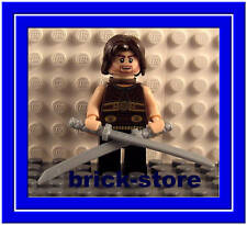 LEGO PRINCE OF PERSIA pazzie (7571,7572,7573,7569) NUOVO