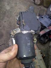 1998 3.0TD (KZJ9..) toyota landcruiser colorado factory front wiper motor