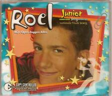 ROEL - mijn ogen CD MAXI 3TR JUNIOR EUROVISION 2003
