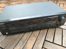 Kenwood KX-3030 Hi-Fi Kassettendeck Tapedeck