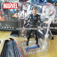 NEW Thor Marvel Avengers Legends Comic Heroes 7in Action Figure Kid Collect Toys