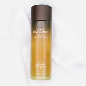 [MISSHA] Time Revolution Artemisia Treatment Essence 150ml ⭐Tracking⭐