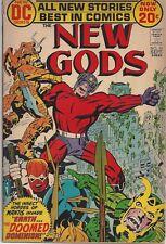 The New Gods #10 Sept 1972