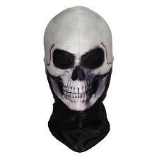 3D Skull Military Tactics Mask Balaclava