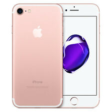 Apple iPhone 7 - 128GB - Rose Gold (Ohne Simlock) Smartphone