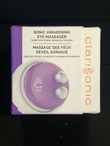 NEW Clarisonic Sonic Awakening Eye Massager (Pack of 1)