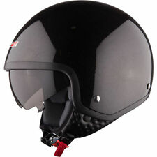 Gloss Not Rated Thermo-Resin LS2 Brand Motorcycle Helmets