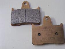 plaquettes de frein arrière origine  KAWASAKI ZX7RR   ref:43082-1182