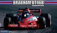1/20 1978 Brabham BT46 Alfa Romeo Fan Car model kit by Fujimi ~ 09203