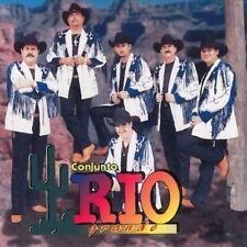 Conjunto Rio Grande Cuando se quiere CD New Sealed