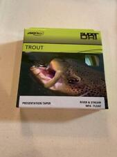 AirFlo SuperDri River and Stream Fly Line Wf4F - Closeout- Free Shipping