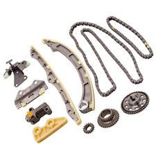 Timing Chain Kit Fit Honda Accord CRV Element 2.4L DOHC V-TEC K24A1 K24A4 2002