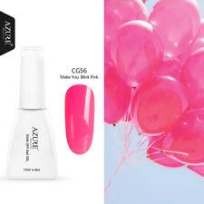 Azure 12ml 120 Colors Nail Gel Polish UV LED Lamp Soak Off Manicure Art Salon