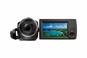 Sony HDR-CX440 HD Handycam Camcorder with 8GB Internal Memory