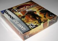 Back To Stone (Game Boy Advance) ..New!. Excellent shape!