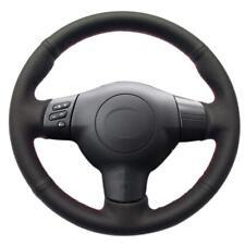 Customized Car Steering Wheel Cover for Toyota Corolla 2004-2006 Caldina 02-07
