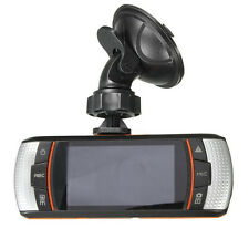 Dual Camera Car DVR 2.7 inch HD Screen G-Sensor Dash Cam