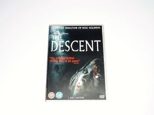 The Descent (DVD, 2006)